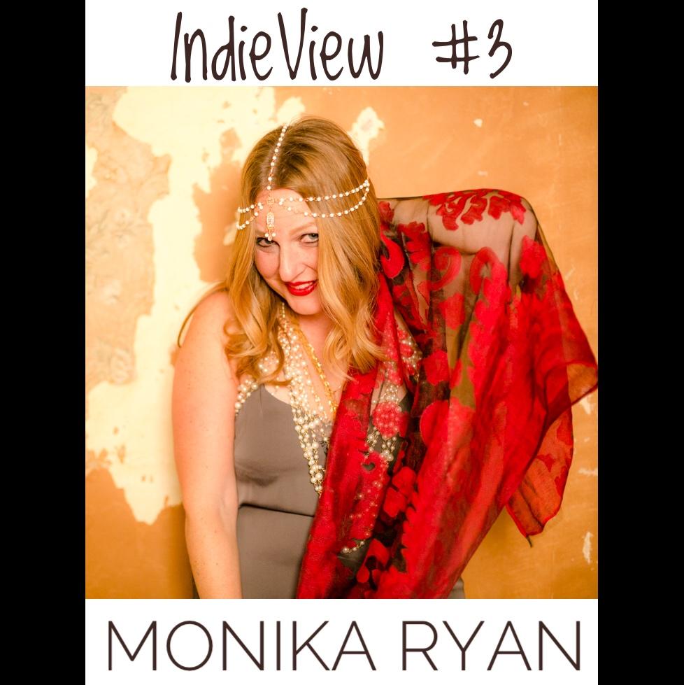 Monika Ryan Jazz Singer Songwriter - IndieViews