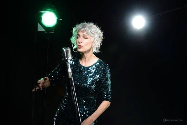 Toni Jannotta Live