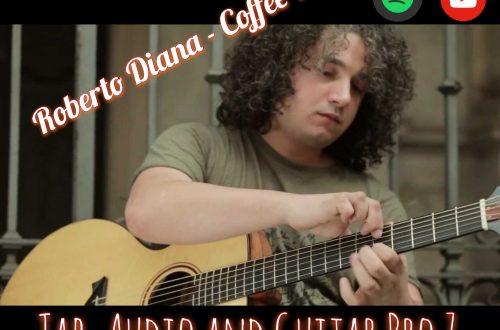 Coffee Break Acoustic Guitar TAB (ROBERTO DIANA) mcloughlin