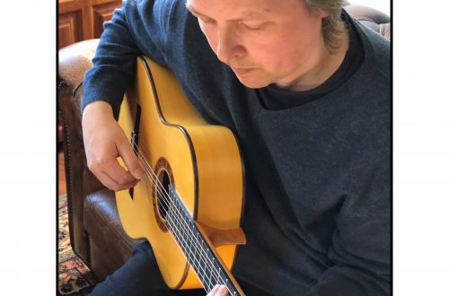 IndieViews: Tommy Berre - Musician - Spotify Playlist Curator