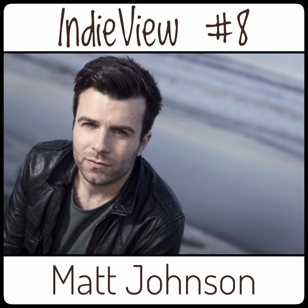 Matt Johnson Singer Songwrtier Spotify