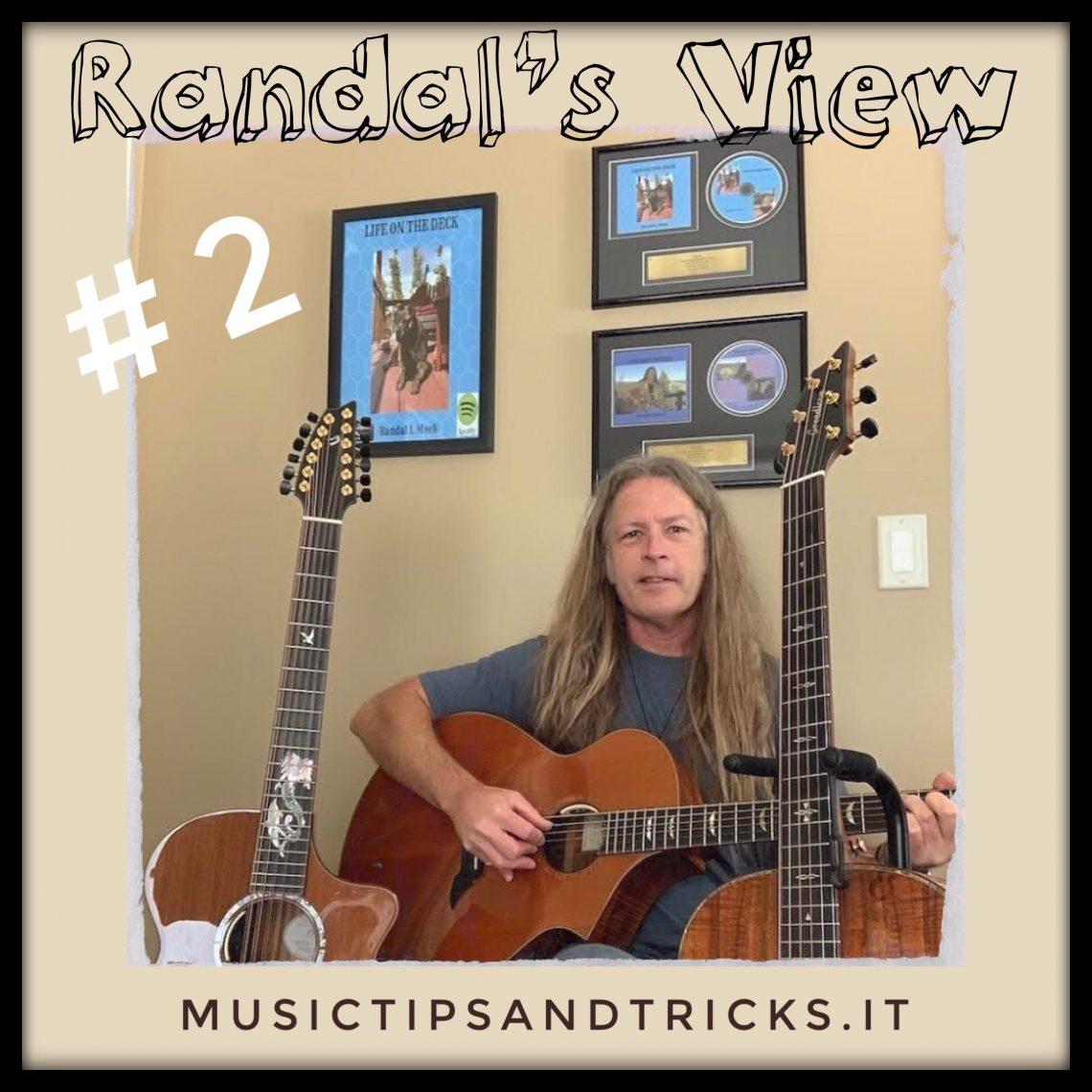 Randal's View #2