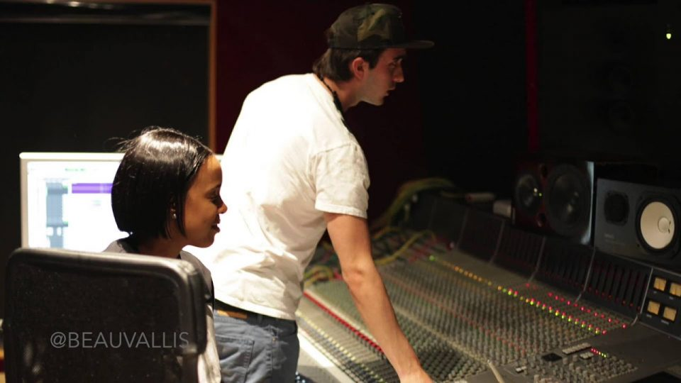 Grammy-nominated Beau Vallis Mixing And Mastering Services Online